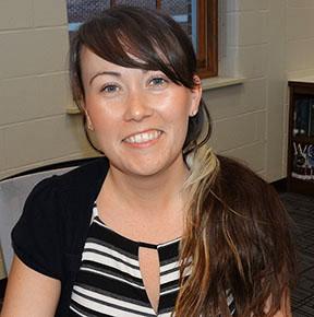 Cassie Kristel, Board of Education member