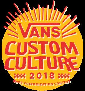 Vans Custom Culture image