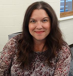 Jennifer Andrews, Board of Education member