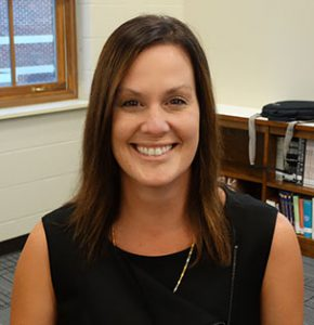 Vanessa DiNitto, Board of Education member